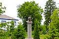Літин, Пам'ятник М. Пирогову.jpg