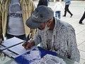 МК избори 2011 01.06. Охрид - караван Запад (5787481827).jpg