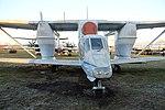 М-15 (реактивный сельскохозяйственный). Музей гражданской авиации. Ульяновск. Ноябрь 2013 - panoramio.jpg