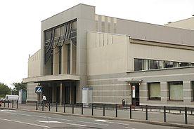 Национальный театр республики карелия