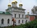 Нижний Новгород. Церковь Иоанна Предтечи - 10-10-2008г. - panoramio.jpg