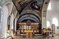 Никольская церковь в Шестаково. Интерьер.jpg
