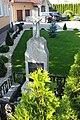 Пам'ятний знак (хрест) «За тверезість», смт Великі Бірки.jpg