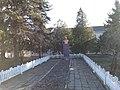 Пам'ятник поету, письменнику, художнику Тарасові Григоровичу Шевченку, с.Королівка.jpg
