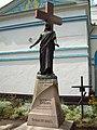 Памятник на похованні Д. І. Суханова.jpg