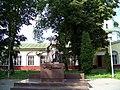 Памятник украинской актрисе Марии Зеньковецкой - panoramio.jpg