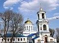 Покровский кафедральный собор в городе Воронеж..JPG