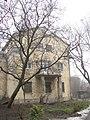 Професорський флігель, Київ, Обсерваторна вул., 3.JPG