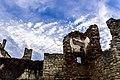 Руїни замку в Бережанах.jpg
