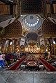 Санкт-Петербург - St Petersburg - Каза́нский кафедра́льный собо́р - Kazan Cathedral 1801-18 4.jpg