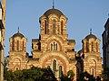 Свјетлопис сјеверне стране цркве Светог Марка у Биограду.jpg