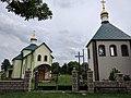 Сухота. Церква зіслання Святого Духа.jpg