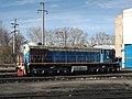 ТЭМ2-5894, Казахстан, Карагандинская область, депо Караганда-Сортировочная (Trainpix 79120).jpg
