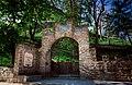 Теребовлянський замок ворота.jpg