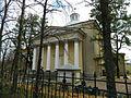 Храм римско-католический Святого Иоанна (Санкт-Петербург и Лен.область, Пушкин, Дворцовая улица, 15)430.JPG
