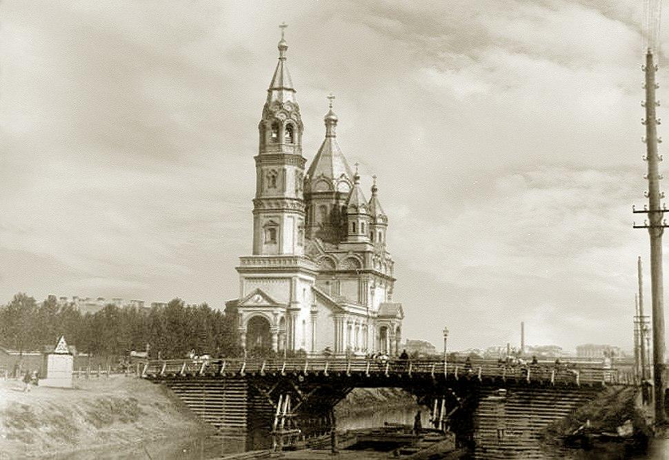 Церковь св Мирония 9