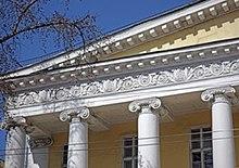 История брянской городской больницы