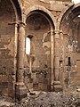 Զորավոր եկեղեցու ներսում, Զորավան, 2011, 5.JPG