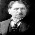 סוקולוב נחום חבר הועד הפועל המצומצם 1911- 1920.-PHG-1001200.png