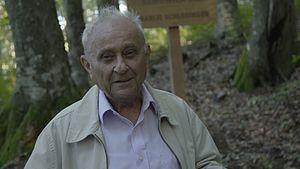 Slavko Goldstein - Goldstein in 2017