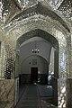 آینه کاری مقبره حسین بن زین العابدین در مشهد اردهال-Mashhad-e Ardehal -.jpg