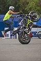 قهرمان موتور استانت ایران و آسیا، سامان قنبری اهل دزفول Motorcycle Champion of Stanat Saman Ghanbari 19.jpg
