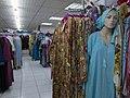 مانکن ها در مرکز خرید دبی مال the dubai mall Mannequins 06.jpg