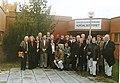 محمد توفيق بلو مع مجموعة خبراء أوسلو.jpg