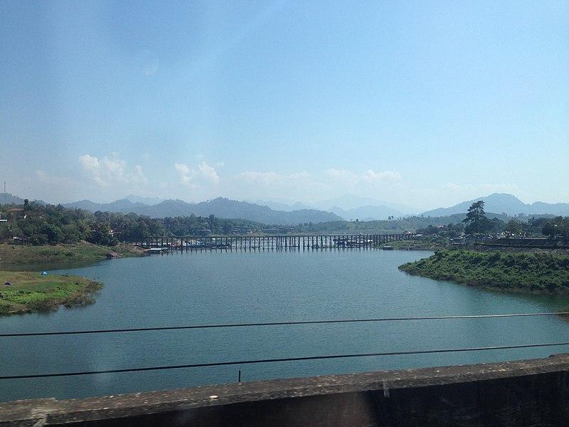 File:กาญจนบุรี - panoramio (1).jpg