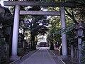 ときわ台天祖神社 Tokiwadai Tenso Shrine - panoramio.jpg