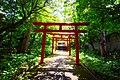 伏見稲荷神社(Fushimi Inari Shrine) - panoramio (1).jpg