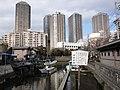 佃小橋(2012.2.11) - panoramio.jpg