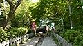 吉野 吉水神社1 - panoramio.jpg
