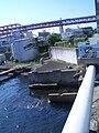 国鉄大阪港線 橋脚跡 - panoramio.jpg