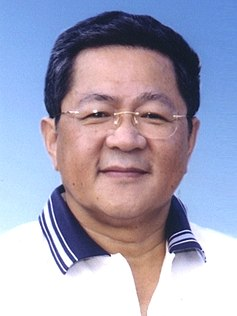 Lin Pin-kuan Taiwanese politician