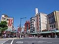 浅草にて - 国道6号 吾妻橋交差点付近 2013.5.17 - panoramio.jpg