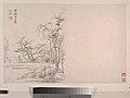 清 惲壽平 倣宋元山水圖 冊-Landscapes in the Manner of Song and Yuan Masters MET DP161135.jpg