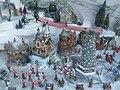 -2018-12-16 Model Christmas Village, Trimingham (1).JPG