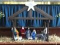 -2020-01-03 Nativity scene, Saint Peter and Saint Paul, Cromer, Norfolk (2).JPG