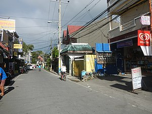 Calumpit, Bulacan - Calumpit Poblacion