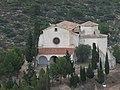 041 Ermita del Calvari (Corbera d'Ebre), des del campanar de l'església vella.jpg