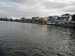0448jfRiverside Masantol Market Harbour Roads Pampanga River Districts Villagesfvf 06.JPG