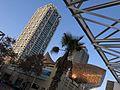 072 Vila Olímpica, Peix de Frank Gehry.JPG