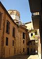 078 Catedral de València, façana est, c. Barcella.JPG