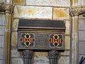 091 Santa Maria de Pedralbes, tomba d'Elionor de Pinós.jpg