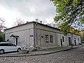 101012 XI Pavilion of Citadel in Warsaw - 01.jpg