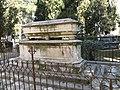 115 Cementiri de Vilafranca del Penedès, panteó de Josep Claramunt.jpg
