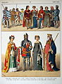 1300-1400, English. - 047 - Costumes of All Nations (1882).JPG
