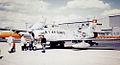 136th Fighter-Interceptor Squadron - North American F-86H-10-NH Sabre 53-1355.jpg