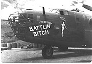 14th Air Force B-24